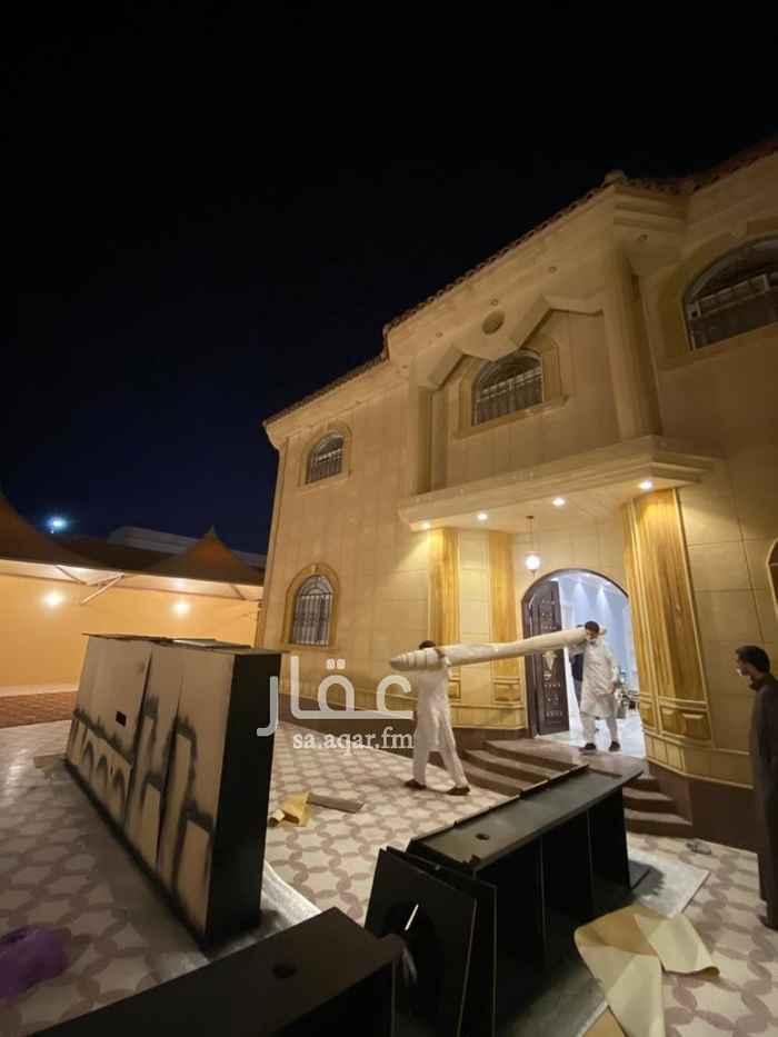 فيلا للبيع في شارع ابن سكينة ، حي الخليج ، الرياض ، الرياض
