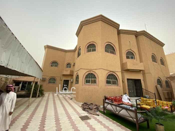 فيلا للبيع في شارع ابي الفضل الدميري ، حي الخليج ، الرياض ، الرياض