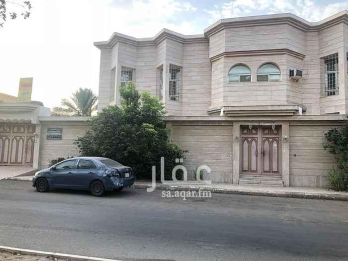 فيلا للبيع في شارع احمد الغزالي, حي المحمدية, جدة