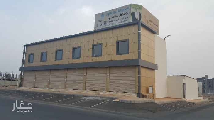 محل للإيجار في حي الفروسية ، جدة ، جدة