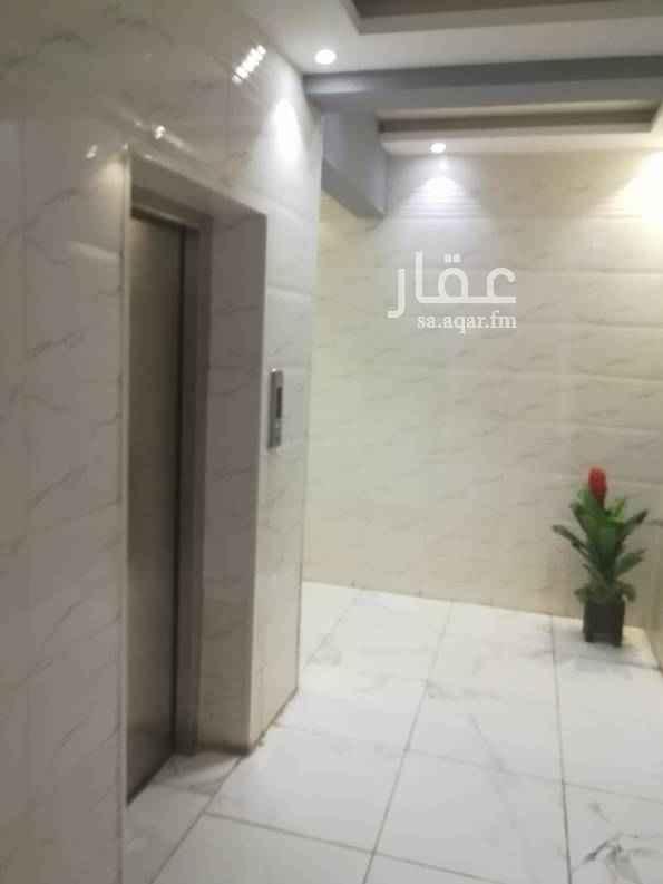 مكتب تجاري للإيجار في شارع الامير محمد بن فيصل بن تركي ، حي القدس ، الرياض
