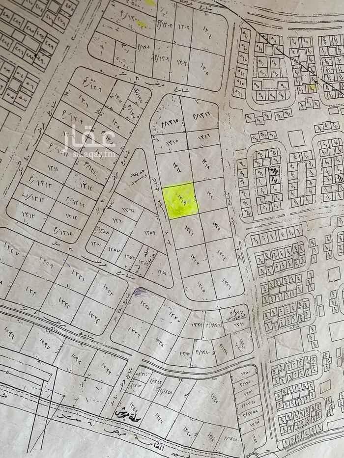 أرض للبيع في الرياض ، حي القادسية ، الرياض