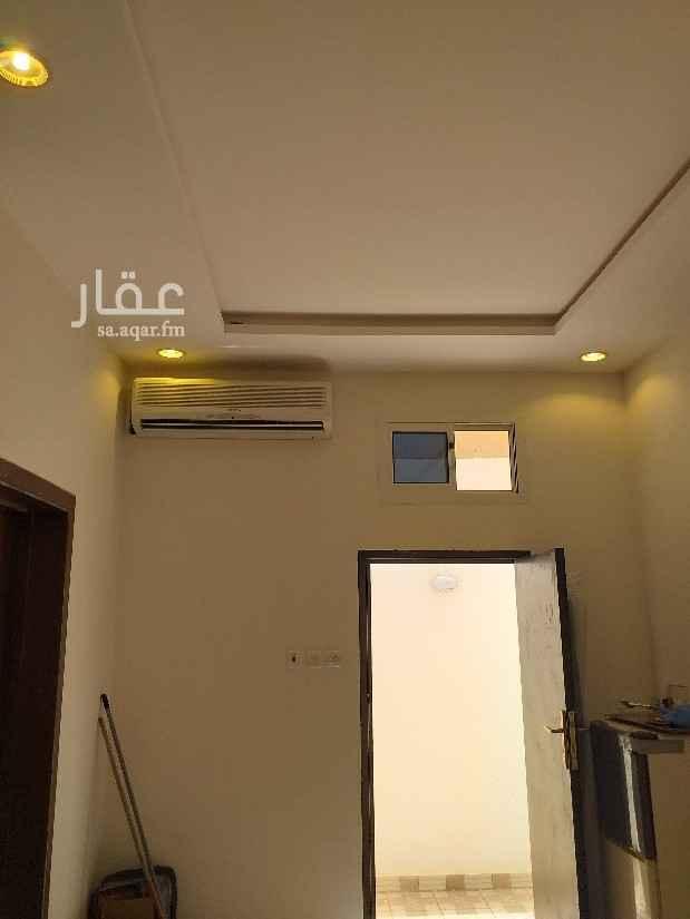 غرفة للإيجار في شارع رقم 306 ، حي الملقا ، الرياض ، الرياض