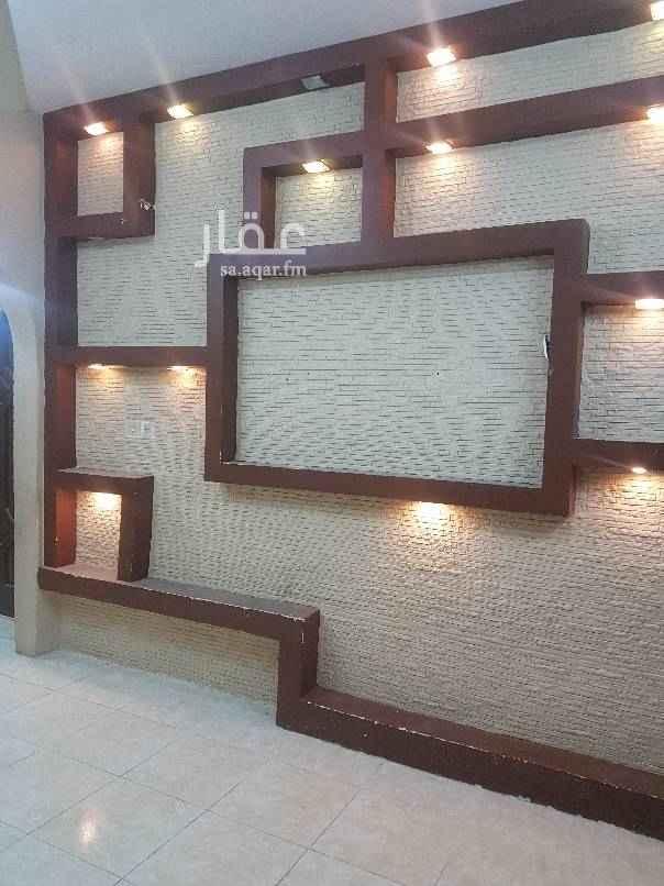 شقة للإيجار في شارع سلمان الفارسي ، حي الراشدية ، مكة