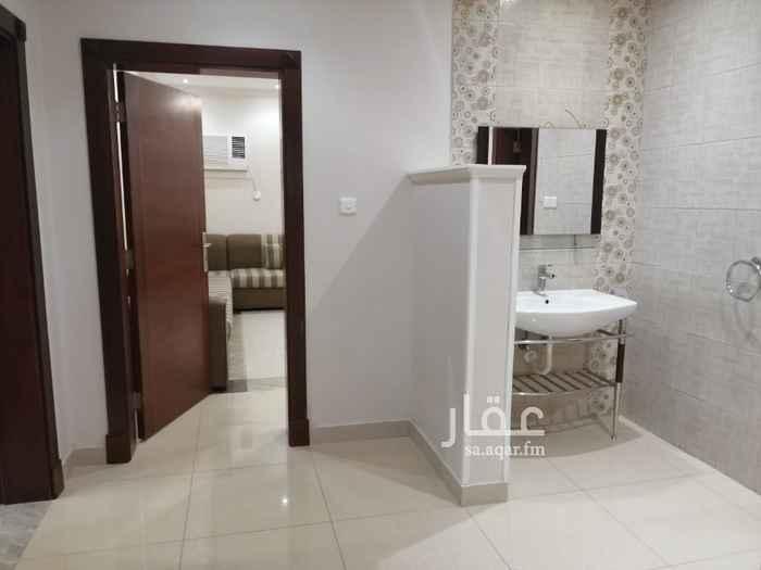 شقة للإيجار في شارع البساتين ، حي البساتين ، جدة ، جدة