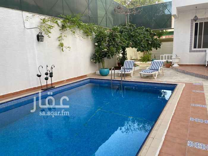 استراحة للإيجار في شارع وادي حنيفة ، حي الرفيعة ، الرياض ، الرياض
