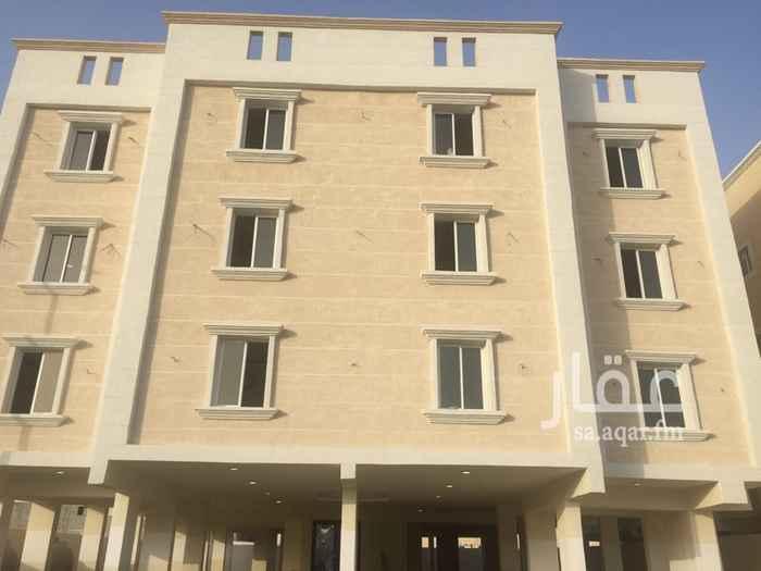 شقة للبيع في شارع عمر بن الخطاب ، حي النور ، الدمام