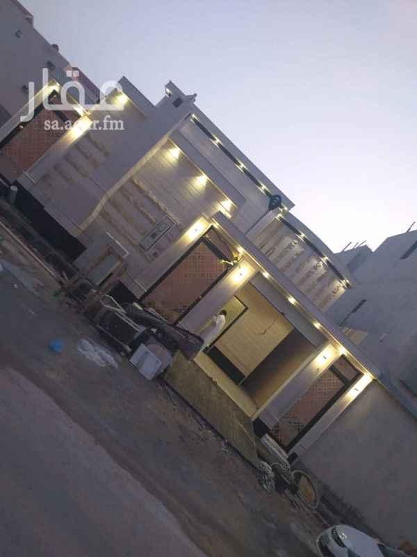 بيت للبيع في شارع المحجر ، حي ظهرة لبن ، الرياض