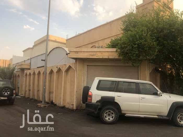 بيت للبيع في شارع القابل ، حي العريجاء الغربية ، الرياض ، الرياض