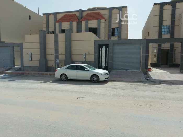 فيلا للبيع في الرياض ، حي بدر ، الرياض