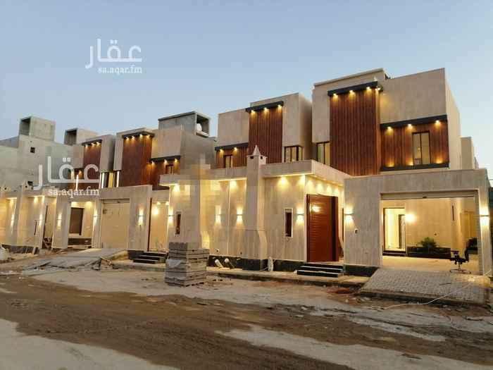 فيلا للبيع في حي ، عبدالملك الشارعي ، حي ظهرة نمار ، الرياض