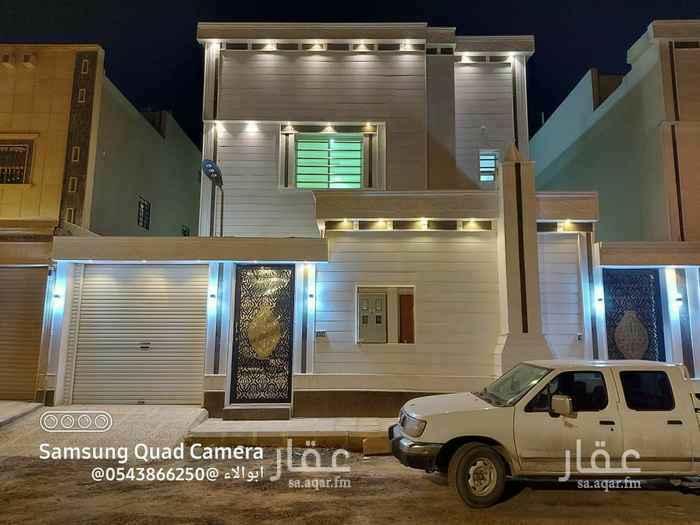 فيلا للبيع في شارع المهدي ، حي عكاظ ، الرياض ، الرياض
