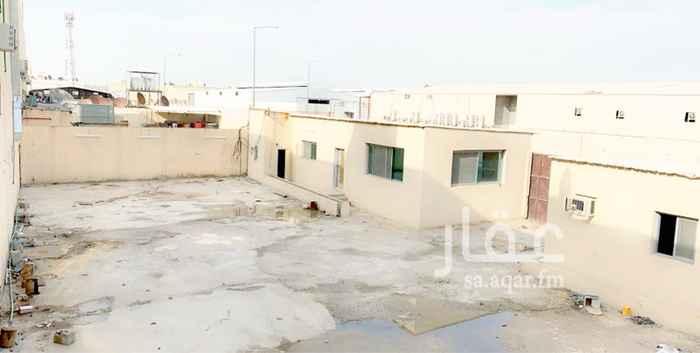 مستودع للإيجار في شارع حراء ، الرياض