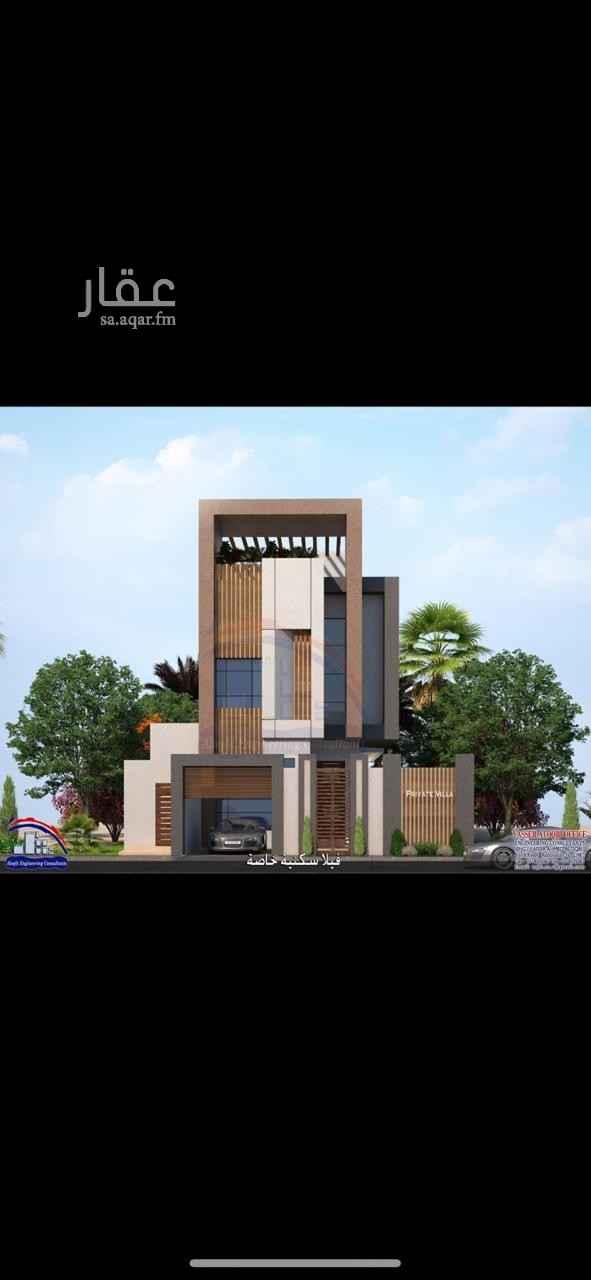 فيلا للبيع في شارع الحيفة ، حي النفل ، الرياض ، الرياض