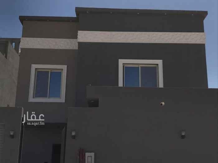 فيلا للإيجار في شارع صالح الحمراني ، حي القيروان ، الرياض ، الرياض