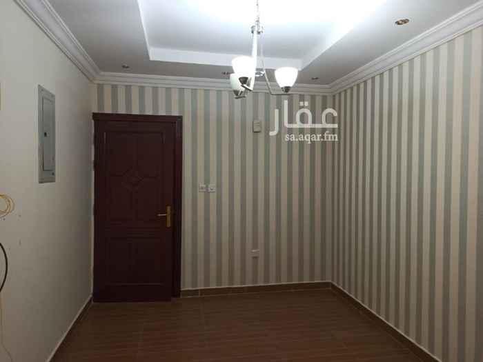 شقة للإيجار في شارع عبدالكريم الرجيلي ، حي المروة ، جدة ، جدة
