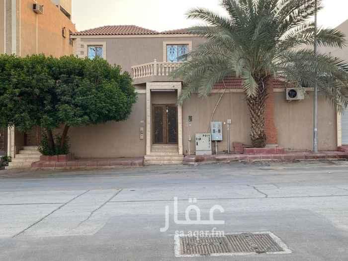 فيلا للبيع في شارع اشهب العامري ، حي العريجاء الغربية ، الرياض ، الرياض