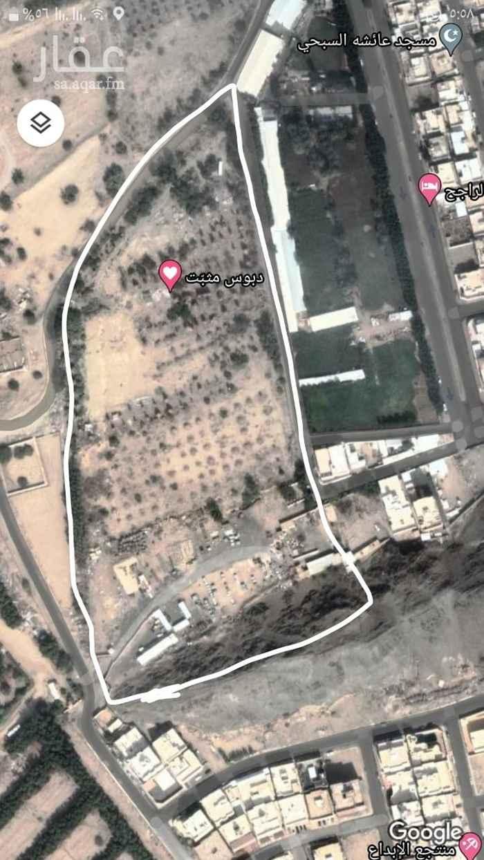 مزرعة للبيع في حي النوارية ، مكة ، مكة المكرمة
