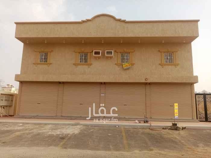 مستودع للإيجار في جدة ، الجموم