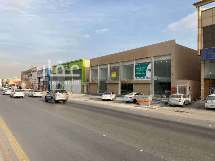 محل للإيجار في شارع الشفا ، حي ظهرة لبن ، الرياض ، الرياض