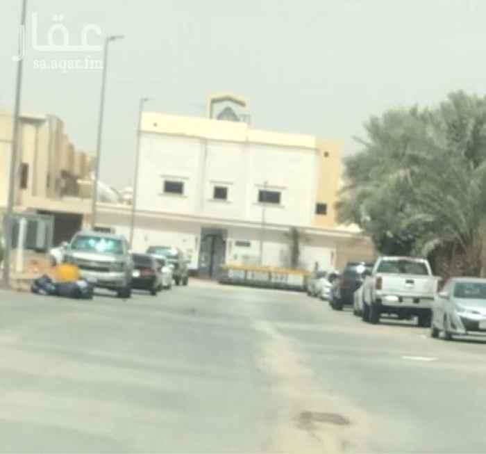 فيلا للبيع في شارع محب الدين الغزي ، حي الروضة ، الرياض ، الرياض