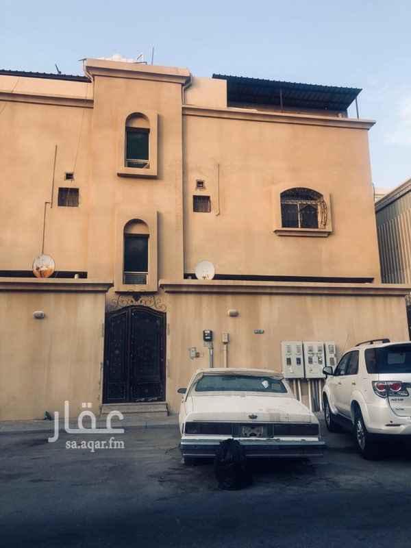 عمارة للبيع في شارع 24 ج ، حي بدر ، الدمام