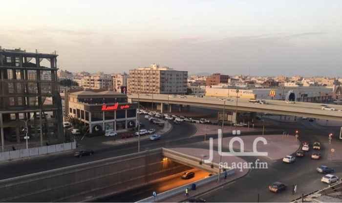 أرض للبيع في شارع الامير محمد بن عبدالعزيز ، حي العزيزية ، جدة ، جدة