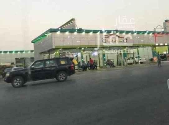محل للبيع في شارع الخليل بن أحمد ، حي المروة ، الرياض