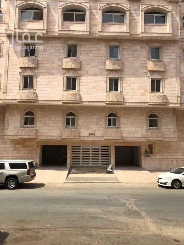 عمارة للبيع في طريق مكة جدة القديم ، حي النزهة ، مكة