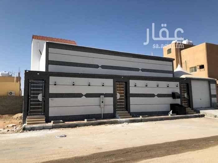 بيت للبيع في طريق الملك خالد ، حي الربوة ، حفر الباطن