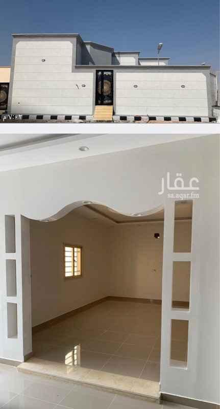 بيت للبيع في شارع الامير مشهور بن عبدالعزيز ، حي الروضة ، حفر الباطن