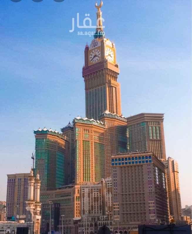 عمارة للبيع في حي الهجلة ، مكة