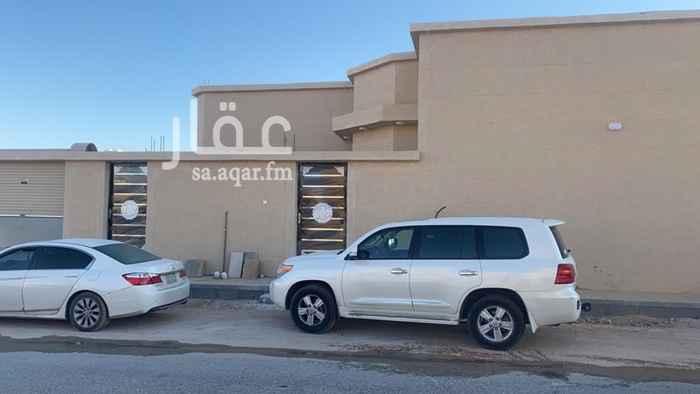بيت للبيع في شارع الامير عبد المجيد بن عبد العزيز ، حي التلال ، حفر الباطن ، حفر الباطن