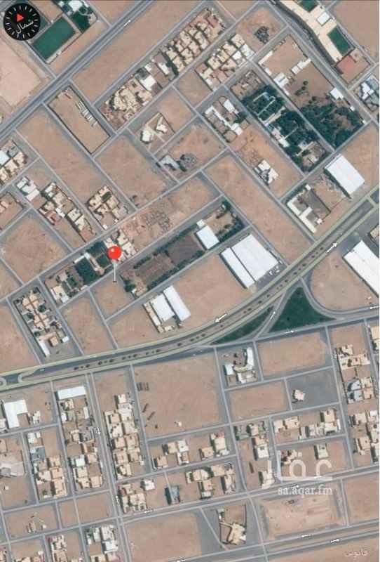 أرض للبيع في شارع الامير عبد المجيد بن عبد العزيز ، حي الربوة ، حفر الباطن ، حفر الباطن