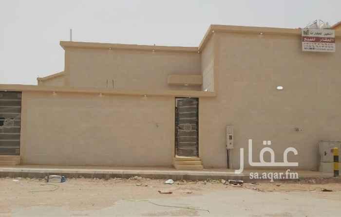 بيت للبيع في شارع عبدالعزيز ال الشيخ ، حي الوادي ، حفر الباطن ، حفر الباطن