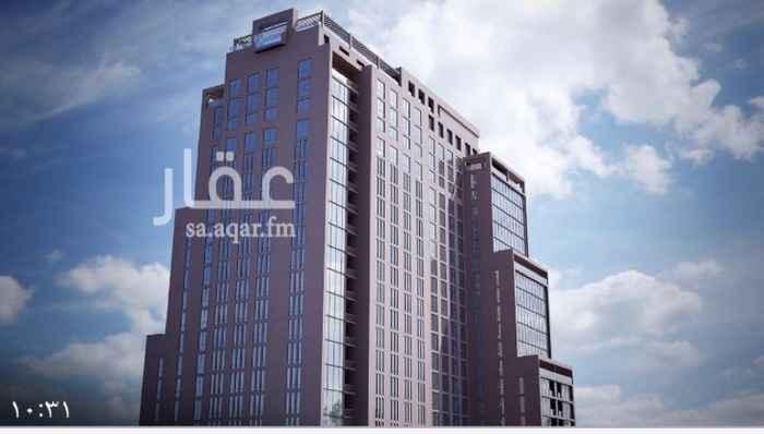 شقة للبيع في طريق الملك فهد ، حي الملقا ، الرياض ، الرياض