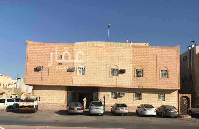 عمارة للبيع في شارع محمد بن ابي علي ، حي الخليج ، الرياض ، الرياض