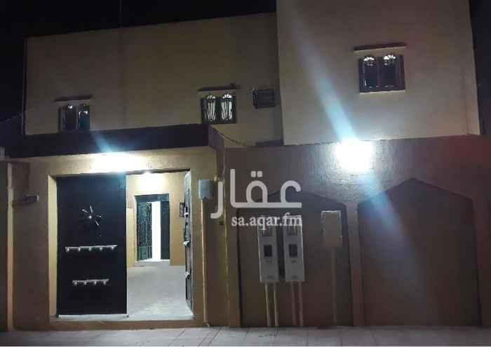 بيت للبيع في شارع عمر بن معاويه ، حي المحمدية ، حفر الباطن ، حفر الباطن