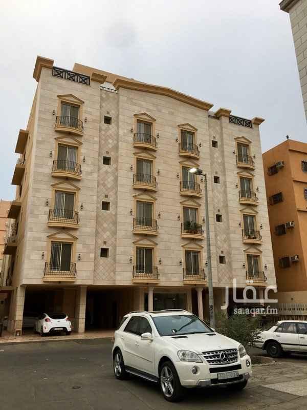 شقة للإيجار في شارع ابن مزيد الاسدي ، حي الفيصلية ، جدة ، جدة