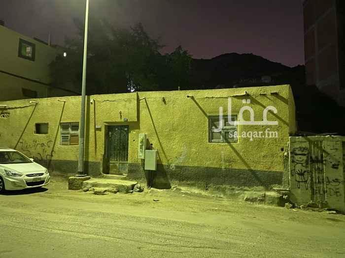 بيت للبيع في حي الأندلس ، مكة