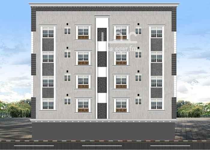شقة للبيع في شارع محطه الخرج ، حي الرحاب ، جدة ، جدة