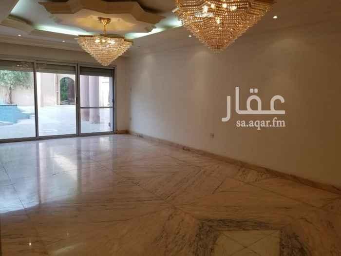 فيلا للبيع في شارع نفبع بن الحارث ، حي الامير فواز الجنوبى ، جدة ، جدة