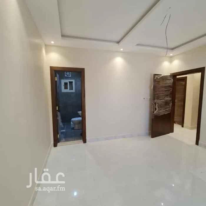 شقة للبيع في شارع يوسف بن رافع الموصلي ، حي مريخ ، جدة ، جدة