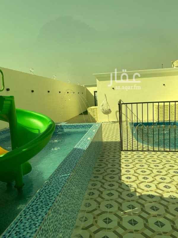 استراحة للإيجار في جدة ، جدة