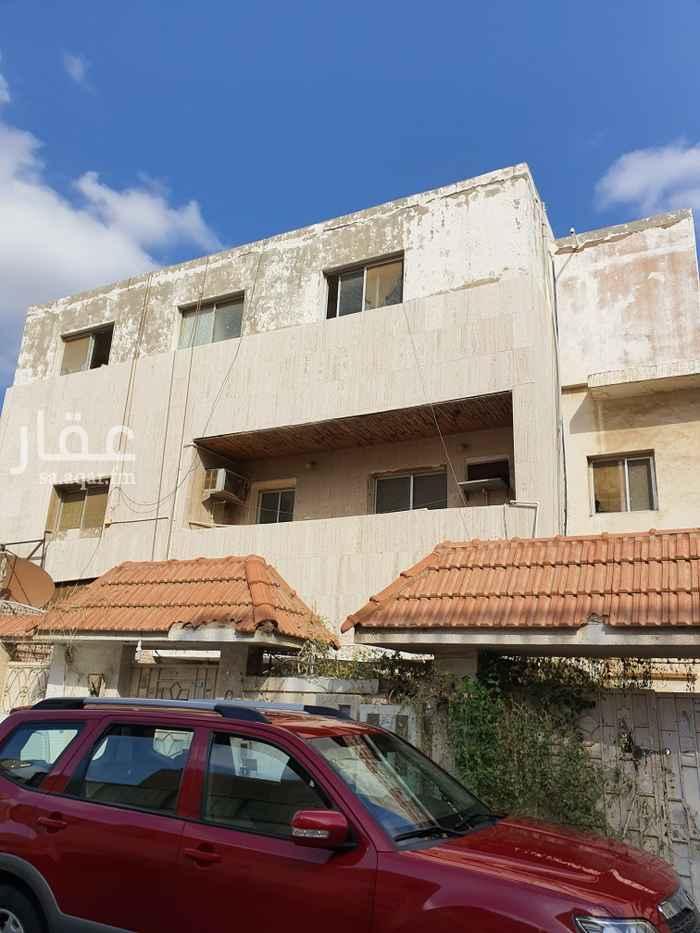 بيت للإيجار في شارع طلحه بن زيد ، حي الشرفية ، جدة ، جدة