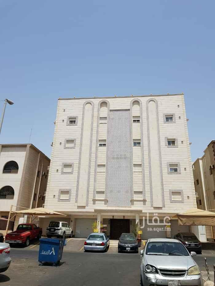 شقة للإيجار في شارع محمد بن سعيد ، حي السلامة ، جدة ، جدة