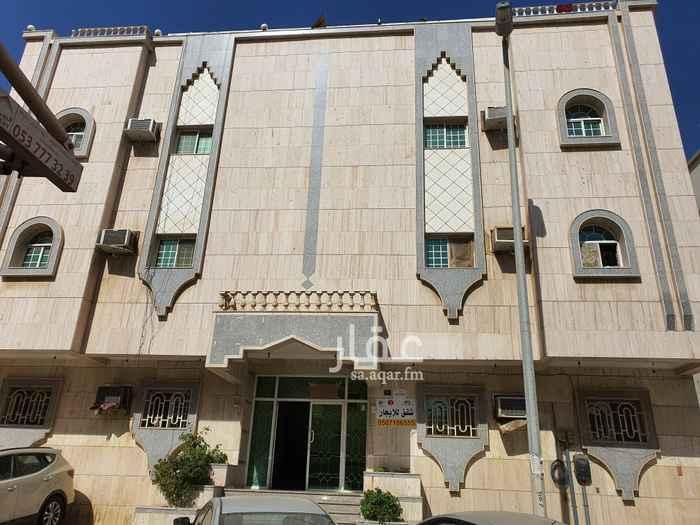 شقة للإيجار في شارع عبدالله بن مظعون ، حي البوادي ، جدة ، جدة