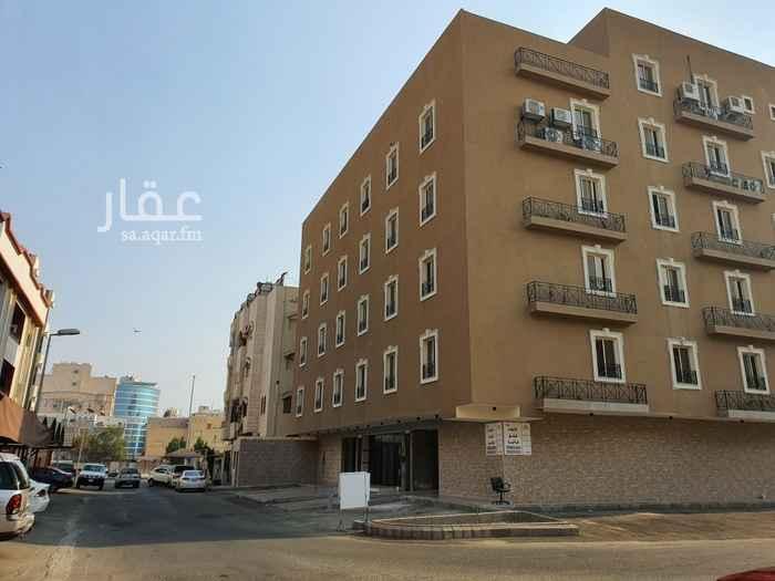شقة للإيجار في شارع يوسف ياسين ، حي الفيصلية ، جدة ، جدة