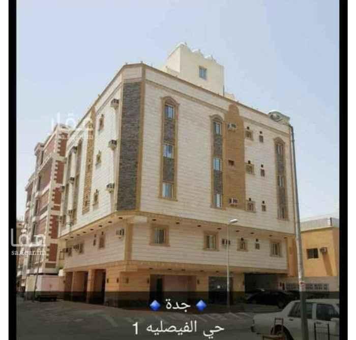 غرفة للإيجار في شارع محمد الشاطبي ، حي الفيصلية ، جدة ، جدة