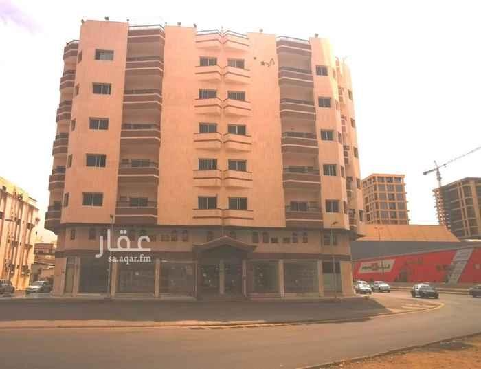 عمارة للإيجار في طريق الملك فهد ، حي العزيزية ، جدة ، جدة